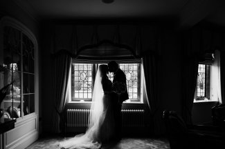 A Pretty Wedding at Colshaw Hall (c) Kate McCarthy Photography (60)