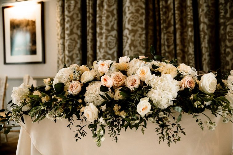 A Pretty Wedding at The Coniston Hotel (c) Hayley Baxter Photography (12)