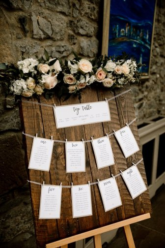 A Pretty Wedding at The Coniston Hotel (c) Hayley Baxter Photography (13)