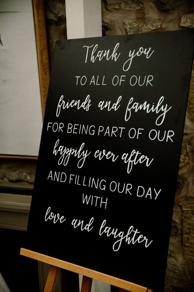 A Pretty Wedding at The Coniston Hotel (c) Hayley Baxter Photography (14)