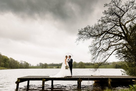 A Pretty Wedding at The Coniston Hotel (c) Hayley Baxter Photography (39)