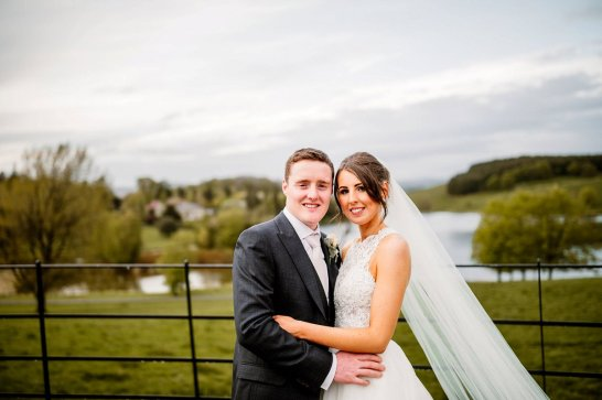 A Pretty Wedding at The Coniston Hotel (c) Hayley Baxter Photography (57)