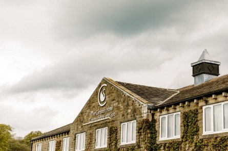 A Pretty Wedding at The Coniston Hotel (c) Hayley Baxter Photography (6)
