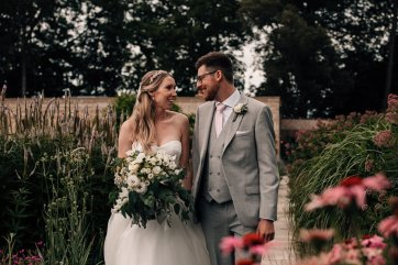 A Relaxed Wedding at Middleton Lodge (c) Abbie Sizer Photography (28)