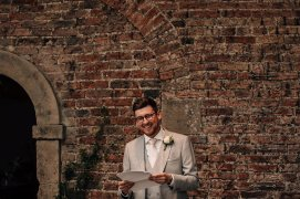 A Relaxed Wedding at Middleton Lodge (c) Abbie Sizer Photography (48)