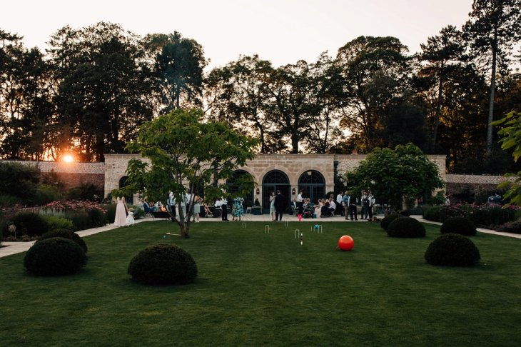 A Relaxed Wedding at Middleton Lodge (c) Abbie Sizer Photography (81)