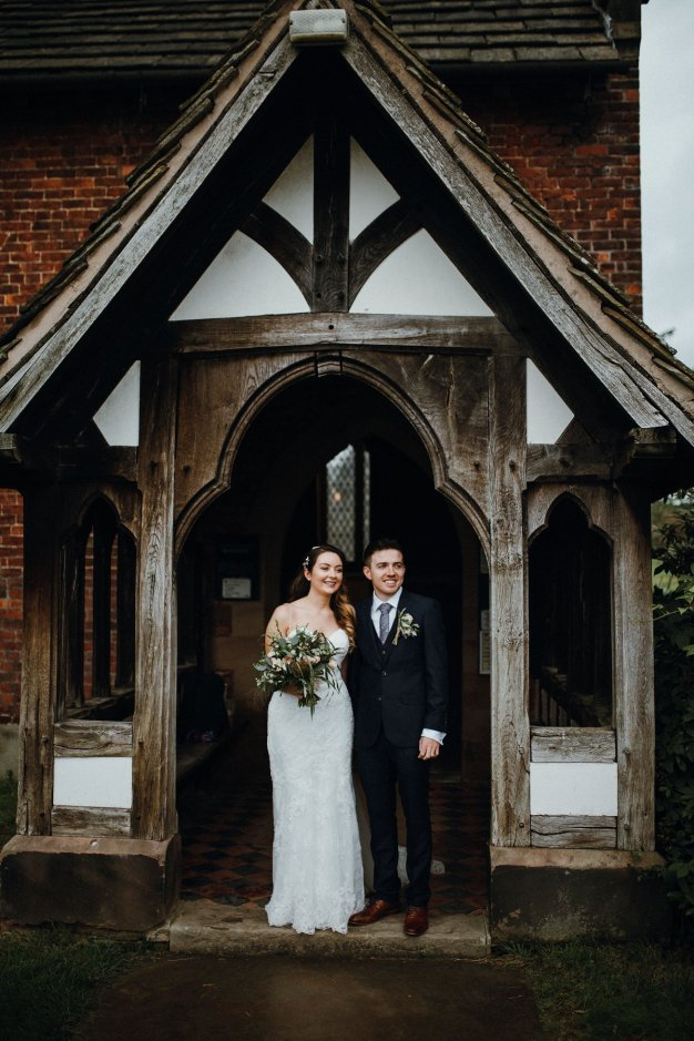 A Relaxed Wedding at Quarry Bank Mill (c) Leah Lombardi (36)