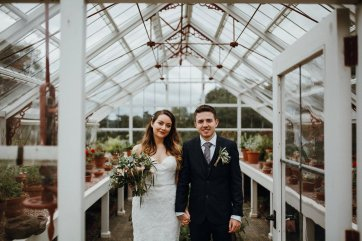 A Relaxed Wedding at Quarry Bank Mill (c) Leah Lombardi (46)
