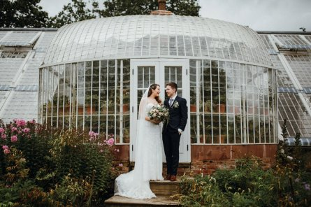 A Relaxed Wedding at Quarry Bank Mill (c) Leah Lombardi (49)