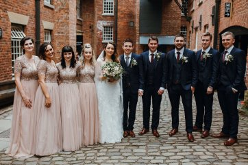 A Relaxed Wedding at Quarry Bank Mill (c) Leah Lombardi (61)