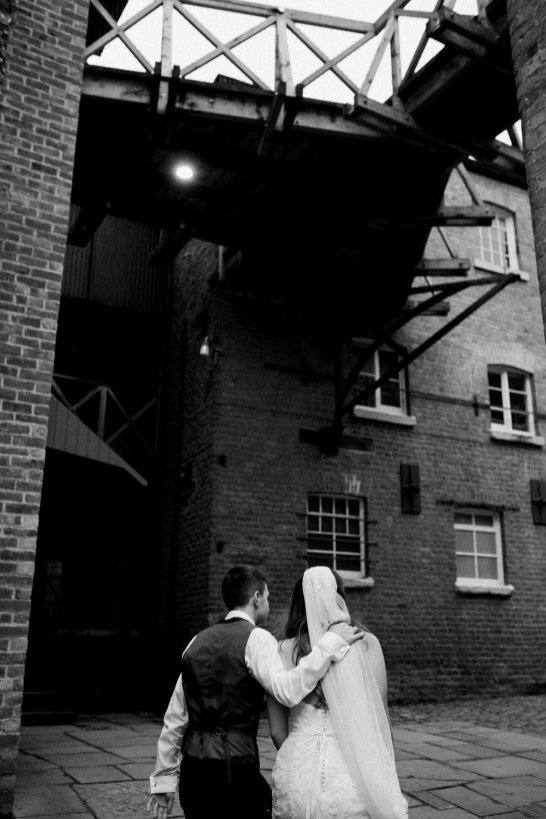 A Relaxed Wedding at Quarry Bank Mill (c) Leah Lombardi (73)