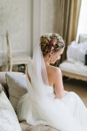 A Stylish Wedding at Lartington Hall (c) Melissa Beattie (19)