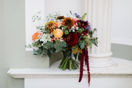 A Stylish Wedding at Lartington Hall (c) Melissa Beattie (4)