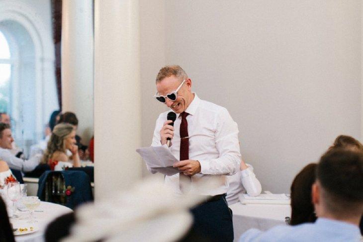 A Stylish Wedding at Lartington Hall (c) Melissa Beattie (48)