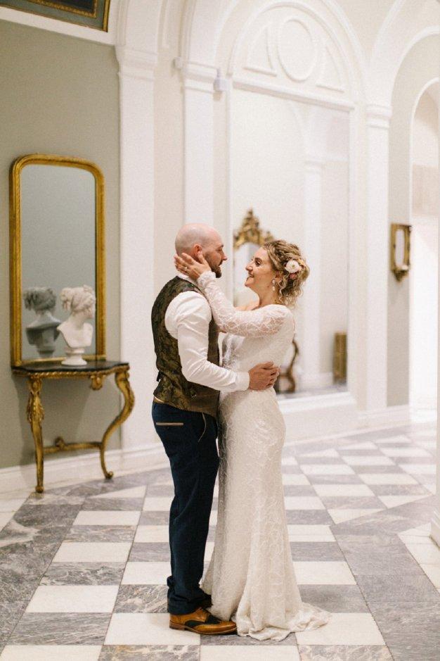 A Stylish Wedding at Lartington Hall (c) Melissa Beattie (58)