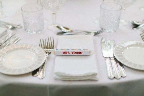 A Stylish Wedding at Lartington Hall (c) Melissa Beattie (7)