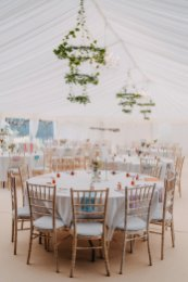 A Summer Wedding at Home (c) Rosie Davison Photography (4)