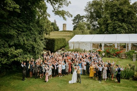 A Summer Wedding at Home (c) Rosie Davison Photography (61)