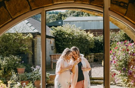 A Summer Wedding at Home (c) Rosie Davison Photography (8)