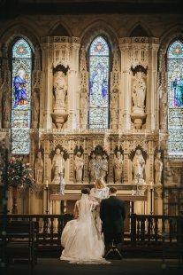A Winter Wedding at Newton Hall (c) Dan Clark Photography (39)