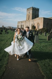 A Winter Wedding at Newton Hall (c) Dan Clark Photography (43)
