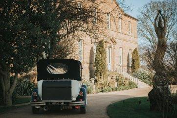 A Winter Wedding at Newton Hall (c) Dan Clark Photography (49)
