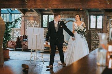 A Winter Wedding at Newton Hall (c) Dan Clark Photography (81)