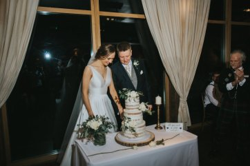 A Winter Wedding at Newton Hall (c) Dan Clark Photography (88)
