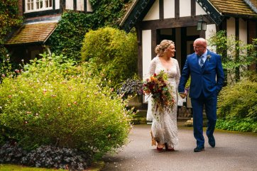 A Woodland Wedding at Abbeywood Estate (c) Neil Redfern (30)