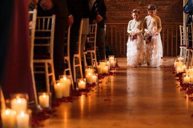 A Woodland Wedding at Abbeywood Estate (c) Neil Redfern (32)