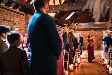 A Woodland Wedding at Abbeywood Estate (c) Neil Redfern (34)