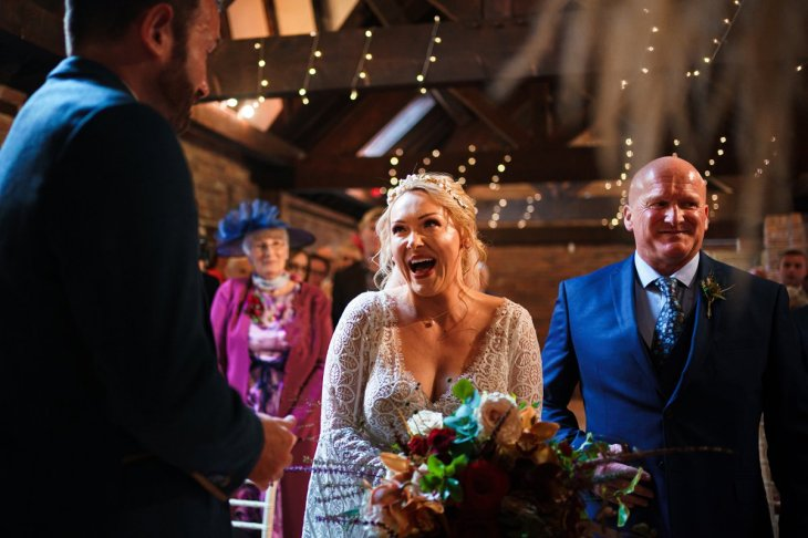 A Woodland Wedding at Abbeywood Estate (c) Neil Redfern (39)