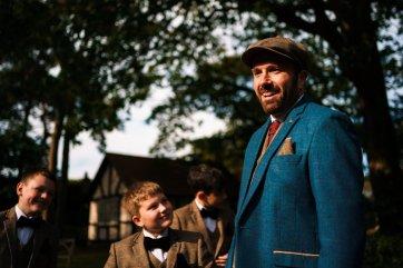 A Woodland Wedding at Abbeywood Estate (c) Neil Redfern (7)