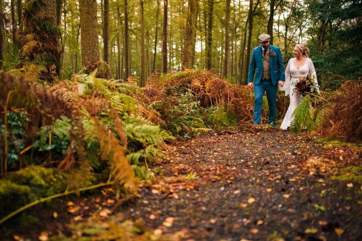 A Woodland Wedding at Abbeywood Estate (c) Neil Redfern (73)