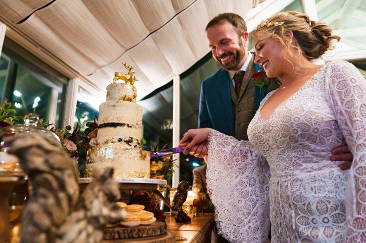 A Woodland Wedding at Abbeywood Estate (c) Neil Redfern (85)