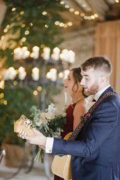 An Autumn Wedding at The Tithe Barn (c) Helen Russell Photography (33)