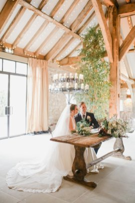An Autumn Wedding at The Tithe Barn (c) Helen Russell Photography (38)