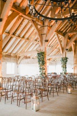 An Autumn Wedding at The Tithe Barn (c) Helen Russell Photography (40)