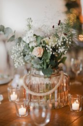 An Autumn Wedding at The Tithe Barn (c) Helen Russell Photography (52)