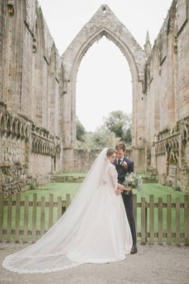 An Autumn Wedding at The Tithe Barn (c) Helen Russell Photography (61)