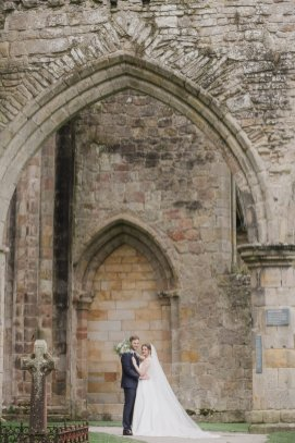 An Autumn Wedding at The Tithe Barn (c) Helen Russell Photography (63)