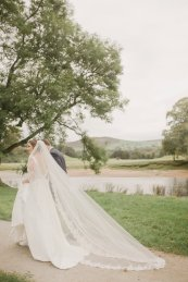 An Autumn Wedding at The Tithe Barn (c) Helen Russell Photography (68)