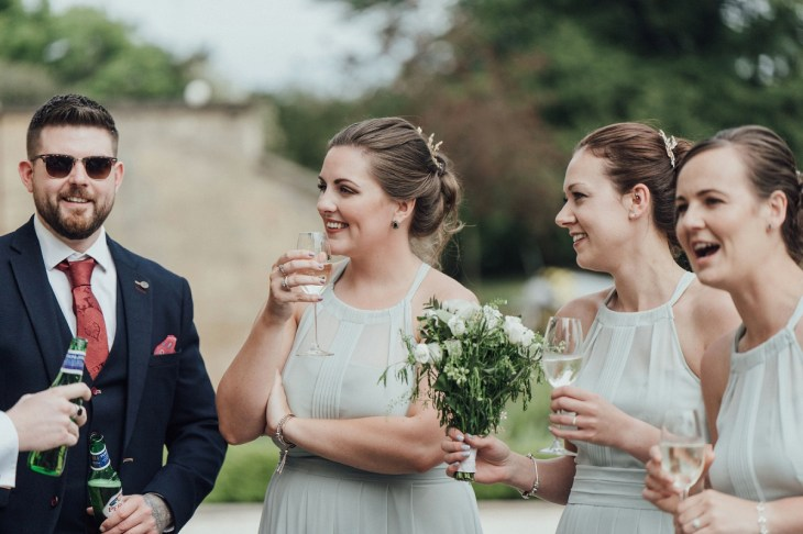A Botanical Wedding at Bowcliffe Hall (c) Mr & Mrs Boutique Wedding Photography (48)