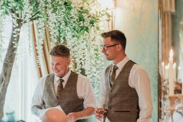 A Botanical Wedding at Bowcliffe Hall (c) Mr & Mrs Boutique Wedding Photography (65)