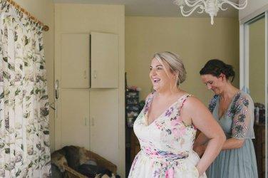 A Colourful Garden Wedding at Home (c) Lissa Alexandra Photography (24)