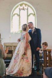 A Colourful Garden Wedding at Home (c) Lissa Alexandra Photography (44)