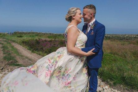 A Colourful Garden Wedding at Home (c) Lissa Alexandra Photography (55)