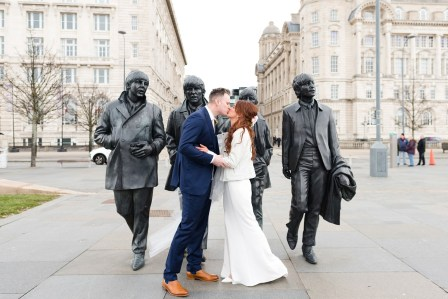 A Cool City Wedding in Liverpool (c) Louise Howard Photography (16)