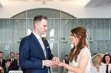 A Cool City Wedding in Liverpool (c) Louise Howard Photography (25)