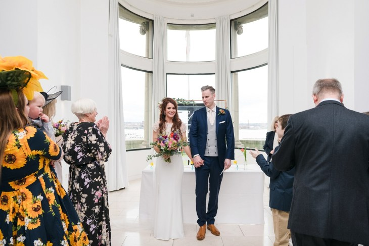 A Cool City Wedding in Liverpool (c) Louise Howard Photography (27)